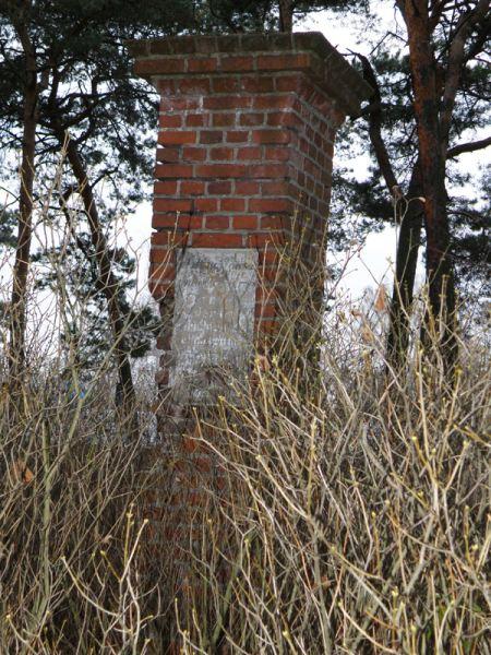 cmentarz żydowski w Odolanowie