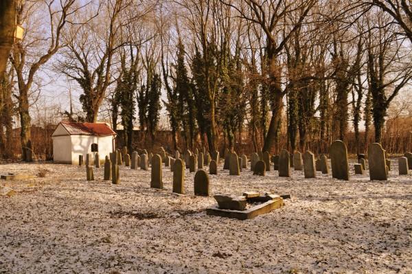 Картинки по запросу Cmentarz żydowski w Oświęcimiu