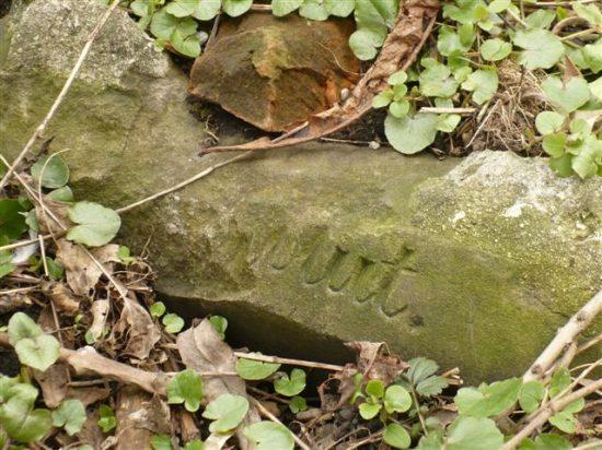 Racibórz - zniszczone groby